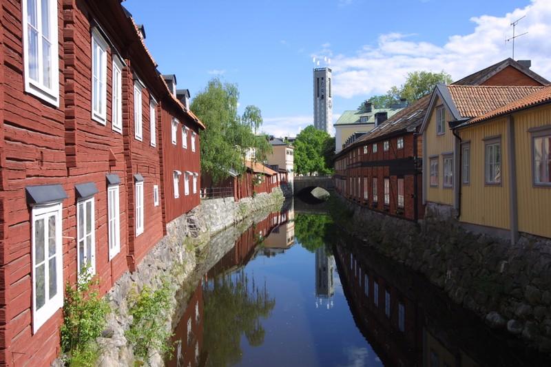 Tradingmöten i Västerås med omnejd?